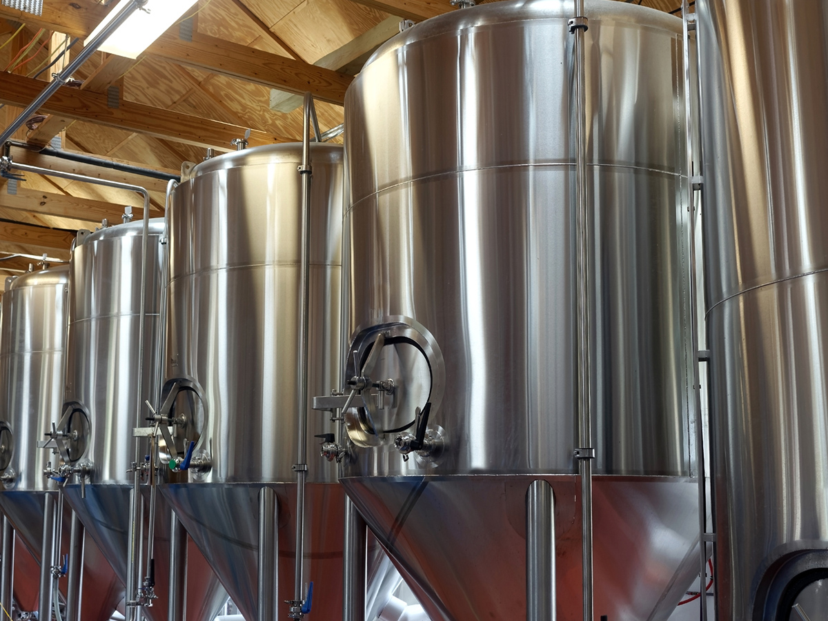 Article image for How an Aussie innovator won big for discovering the 'holy grail of brew science'