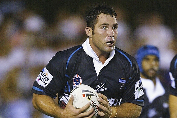 Where Are They Now? Ben Ross