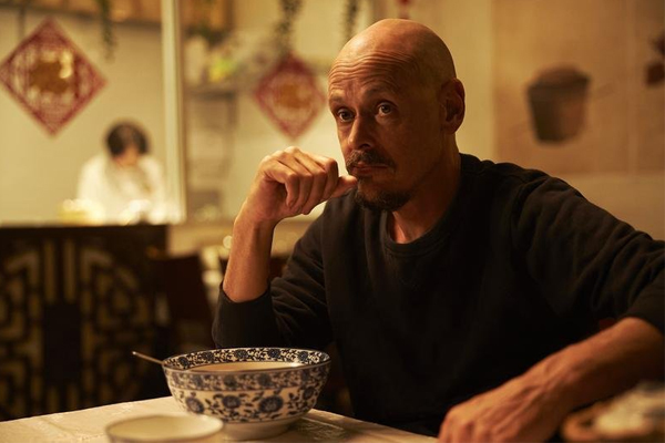 Article image for 'I don't know what I'm doing': The man behind Mr Inbetween