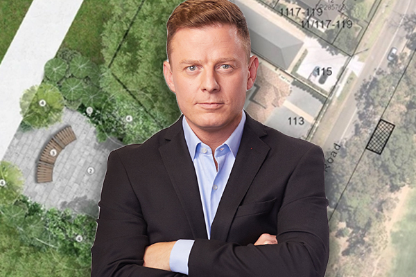Article image for 'Cancel your membership!': Ben Fordham rallies against golf club's 'heartless' decision