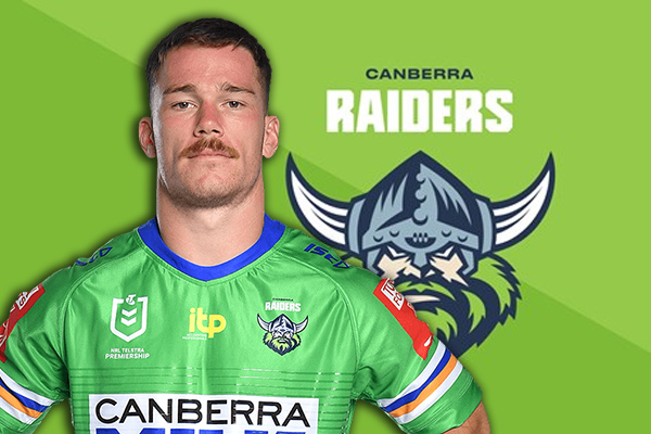 Raiders star reflects on privileged position in wake of NRL biosecurity breaches