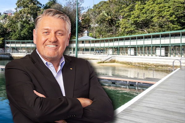 Article image for Campaign to save Dawn Fraser Baths vindicated with reopening imminent