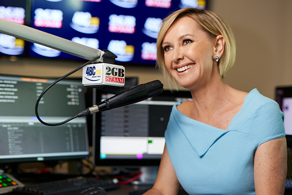 Article image for A job for Bob: Ageism hit for six by the power of radio
