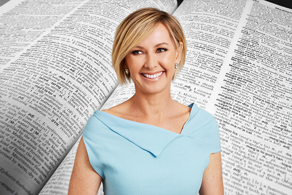 Article image for Deborah Knight becomes the cheugiest eshay in radio in quest to learn new slang