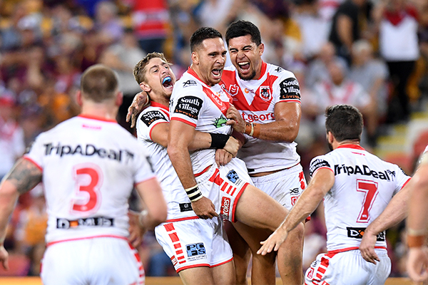 Dragons CEO reacts to $305,000 in player fines