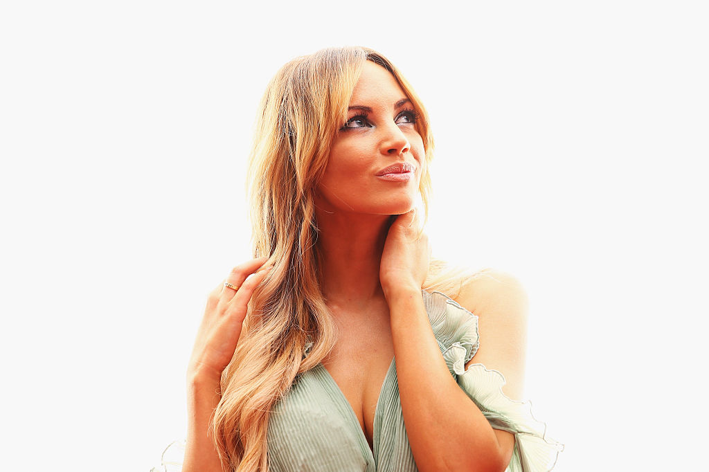 Late mother's 'pearls of wisdom' inspire and uplift Samantha Jade