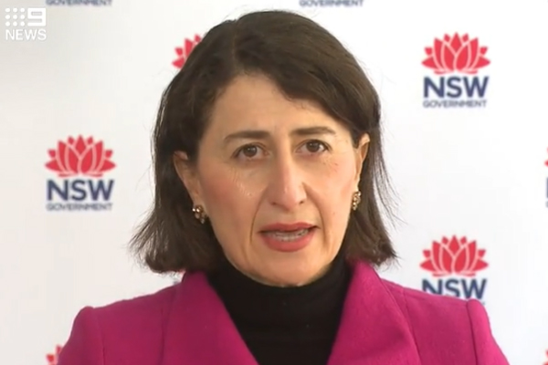 Premier expecting case numbers to soar higher after record infections
