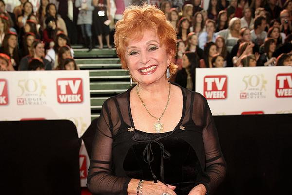 Aussie screen legend Hazel Phillips reveals the line Netflix cut