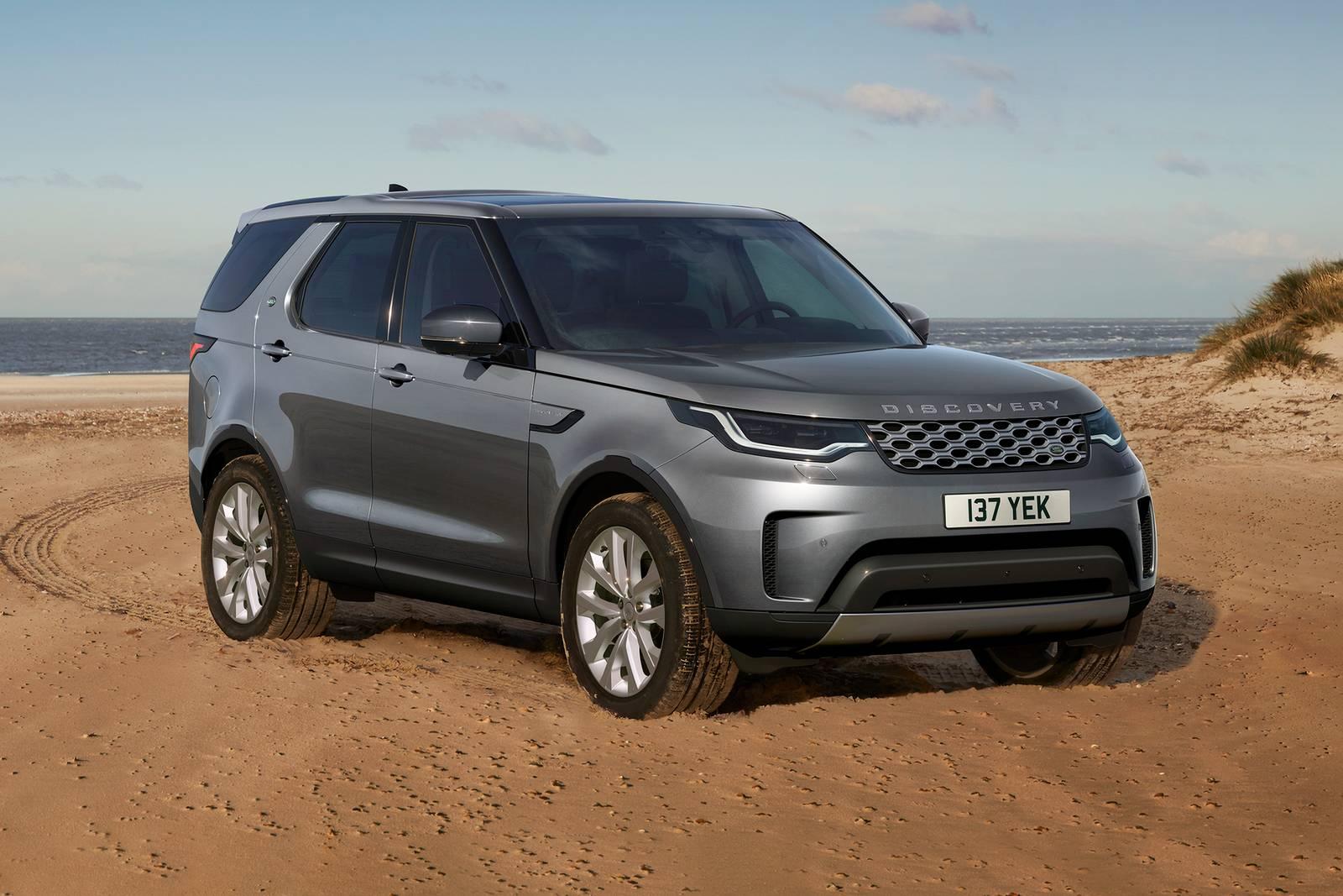 Jaguar Land Rover Australia re-affirms availability of petrol and diesel models