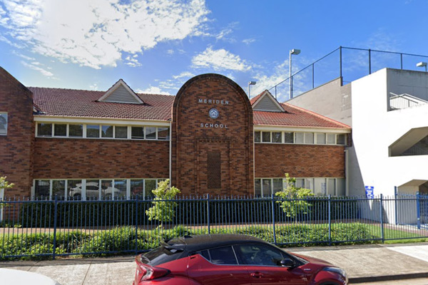 Article image for Sydney Anglican school closed for deep cleaning after student COVID-19 case