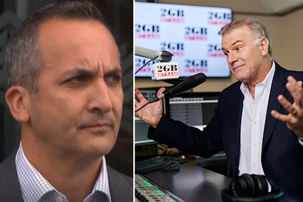 NRL CEO Andrew Abdo responds to Jim Wilson's State of Origin suggestion