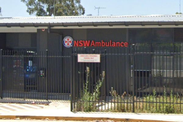 Liverpool ambulance station closed as paramedics test positive