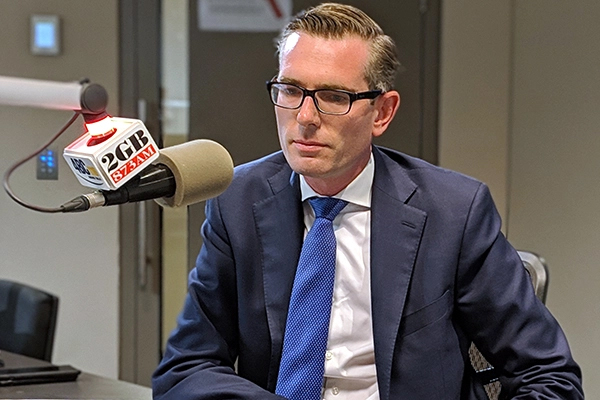 NSW Treasurer apologises to the people of Fairfield