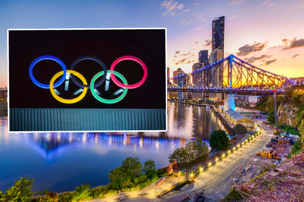 Article image for OFFICIAL! Brisbane to host the 2032 Olympic Games