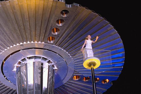 Brisbane 2032: Nikki Webster 'absolutely' keen on Olympics encore