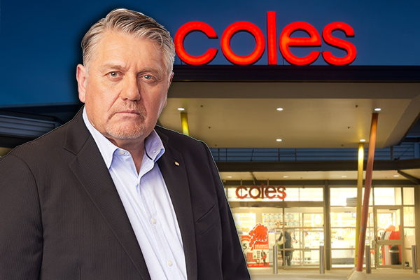 Article image for Coles 'turn the screws on battling butchers' with mass retrenchments