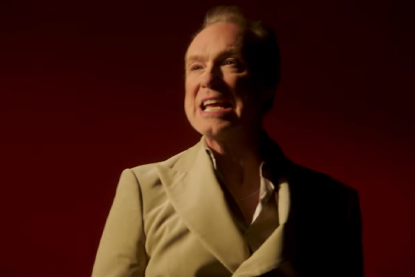 Article image for Spandau Ballet's Gary Kemp reflects on the 'global language' of pop
