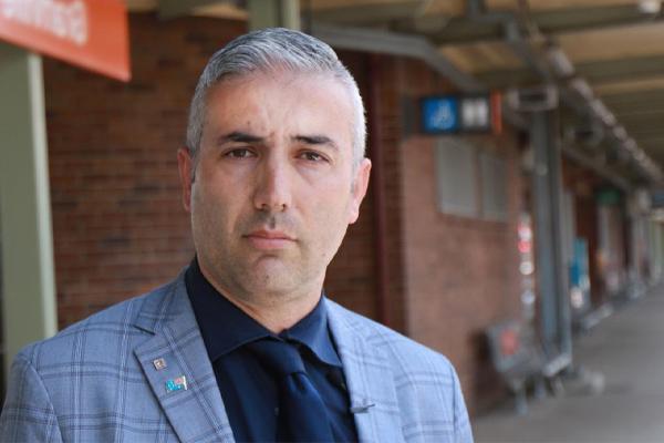 Western Sydney mayor 'absolutely livid' over NSW Health declaration