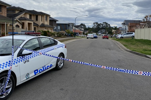 Article image for 'Staggering': Mother of COVID-positive removalists found dead