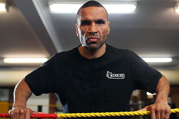 Anthony Mundine caught breaching health orders a second time