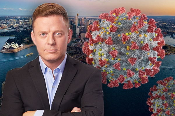 Article image for 'People are at breaking point': Ben Fordham urges NSW to end lockdown
