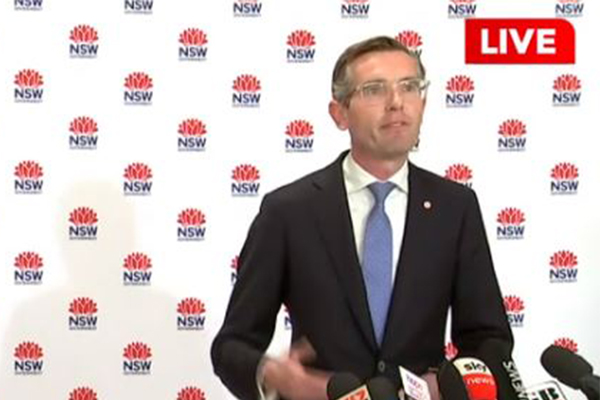 Further financial support for NSW businesses announced