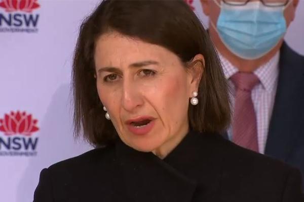 Sydney lockdown extended, remote learning returns