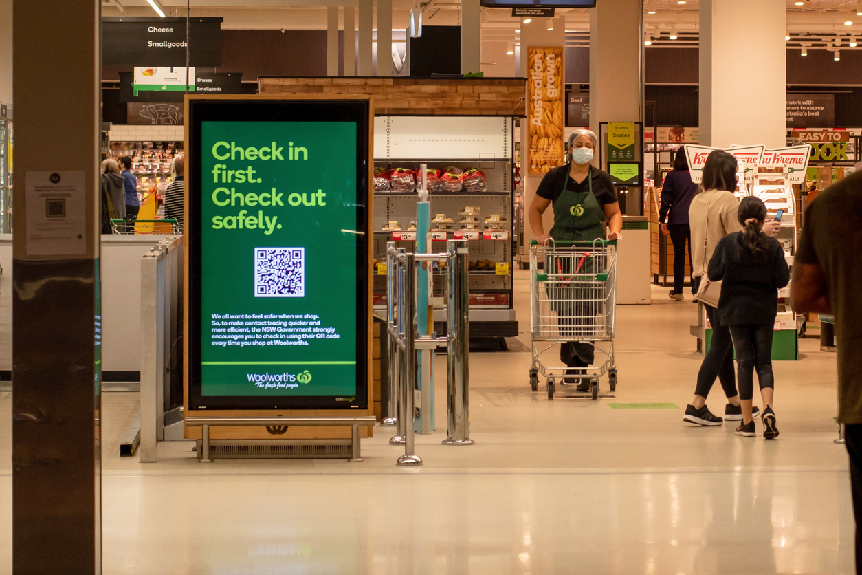 No smartphone, no problem: 'Club card' to make check-in easy