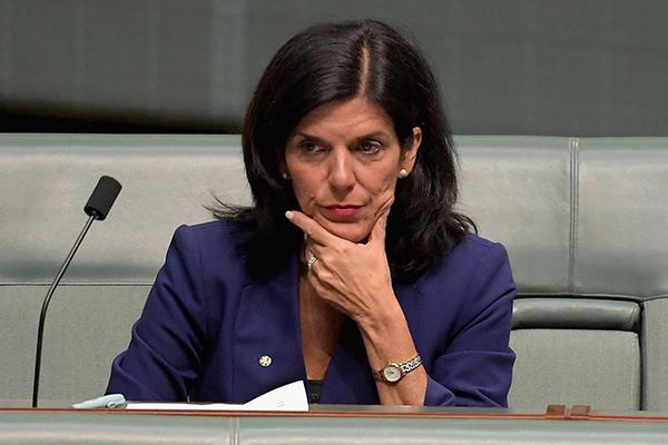 Ben Fordham encourages former Liberal MP Julia Banks to 'name and shame'