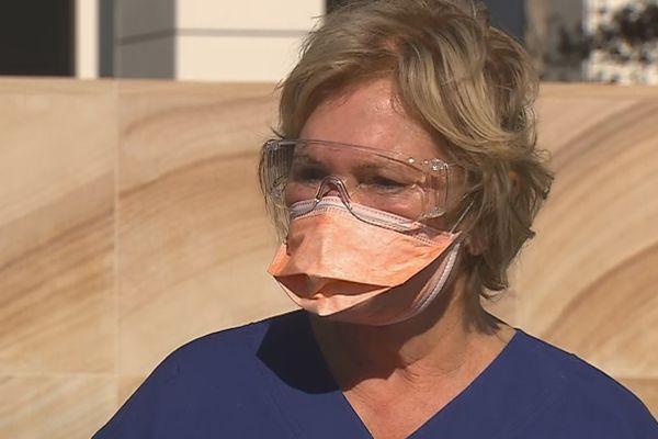 Sydney nursing home boss's 'very strange comment' amid COVID outbreak