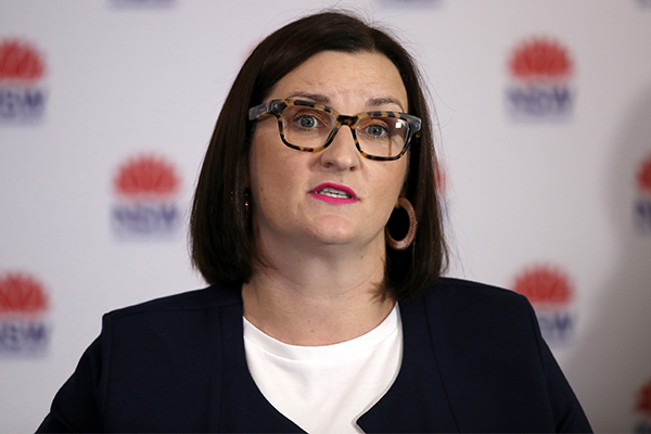 Article image for Education Minister wants teachers prioritised in vaccine rollout