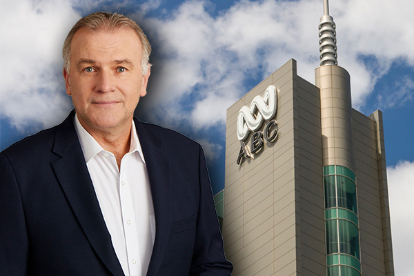 Jim Wilson calls out ABC's 'disappointing' failure to disclose Labor affiliation