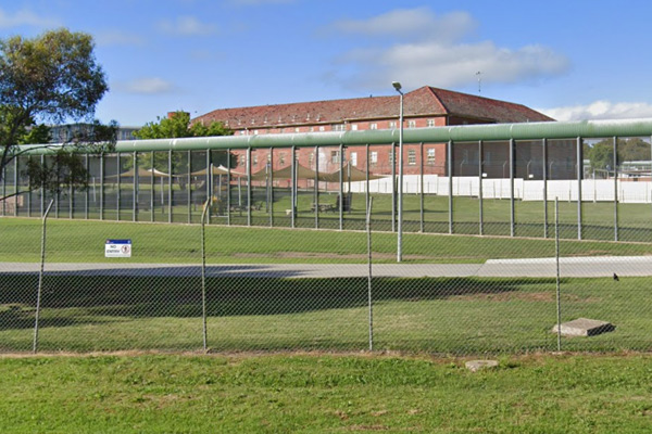 Prison system under fire after inmate exposes rural community to COVID