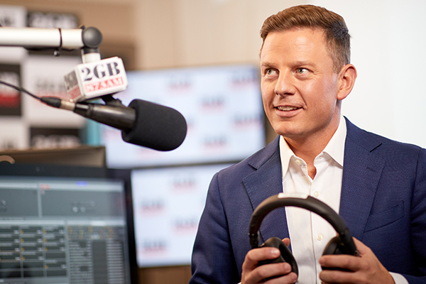 Ben Fordham questions teachers union over back to school reluctance