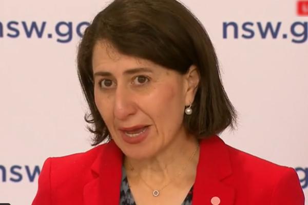 NSW Premier confirms snap lockdown for Dubbo