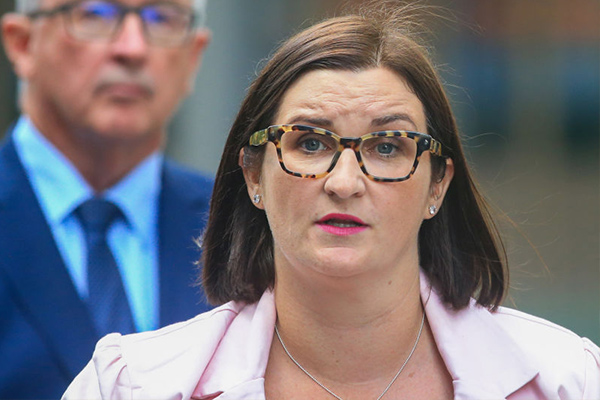 Article image for Education Minister confirms customised plan for regional schools to reopen