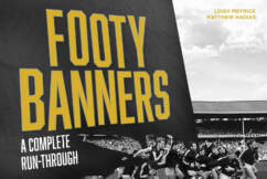 Footy Banners: A complete run-through