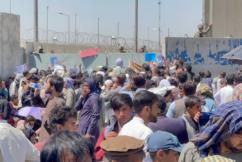 How Australia will aid those left behind as terror tears apart Kabul