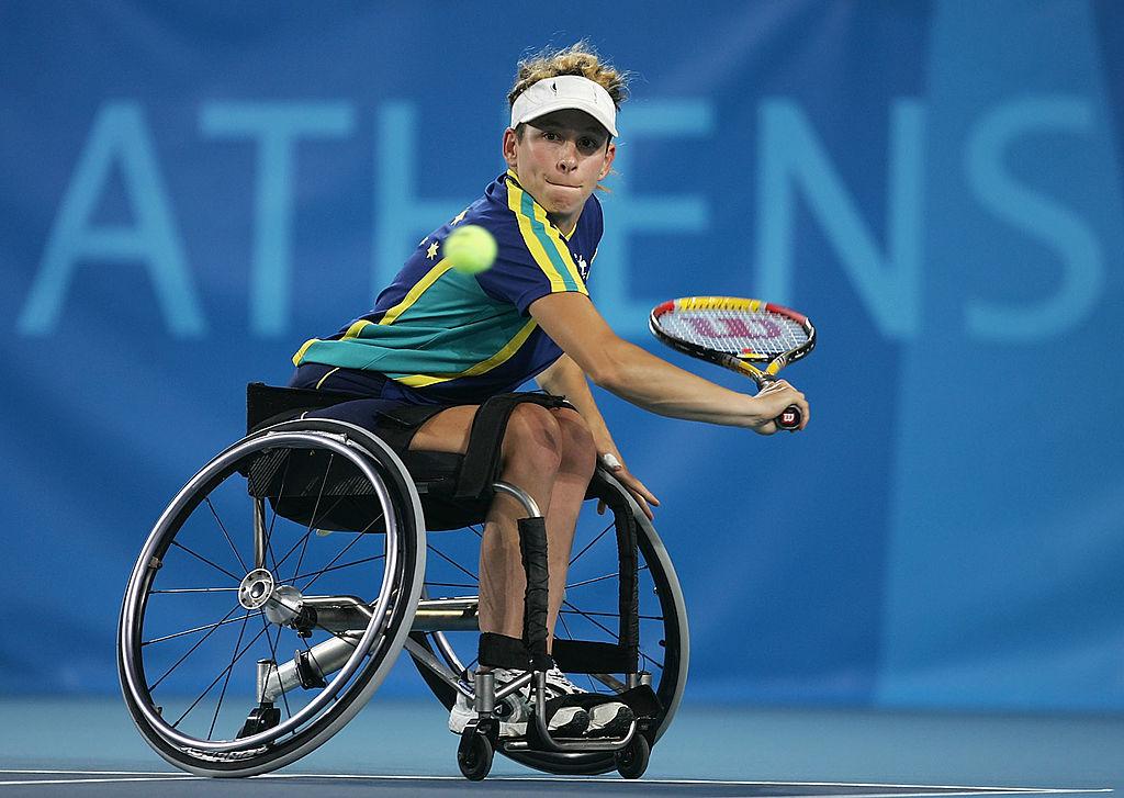 Paralympic team leader Danni Di Toro previews Australia's chances in Tokyo