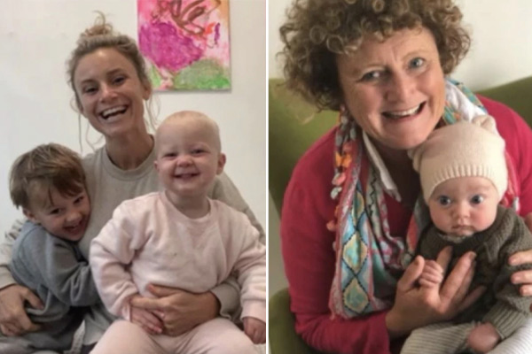 Article image for 'I actually felt quite good': Mother reacts to Victorian Health Minister's rejection