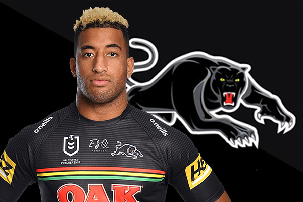 Article image for Why Penrith Panthers named all-star line-up for Round 25