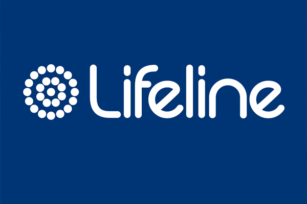 Article image for 'Shadow pandemic' brought into the light as Lifeline breaks records again