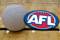 Best of both worlds: Netball legend's compromise for AFL fans amid finals clash