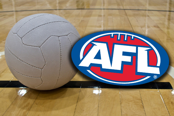 Article image for Best of both worlds: Netball legend's compromise for AFL fans amid finals clash