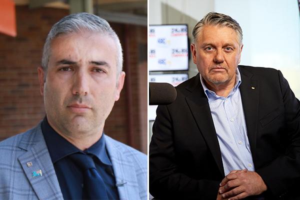 Sydney mayor slugs ratepayers with $300,000 ad blitz in suspected tilt at federal politics