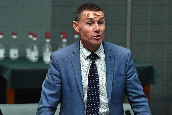Taxpayers pay the bill: ABC journalist settles defamation claim with Andrew Laming