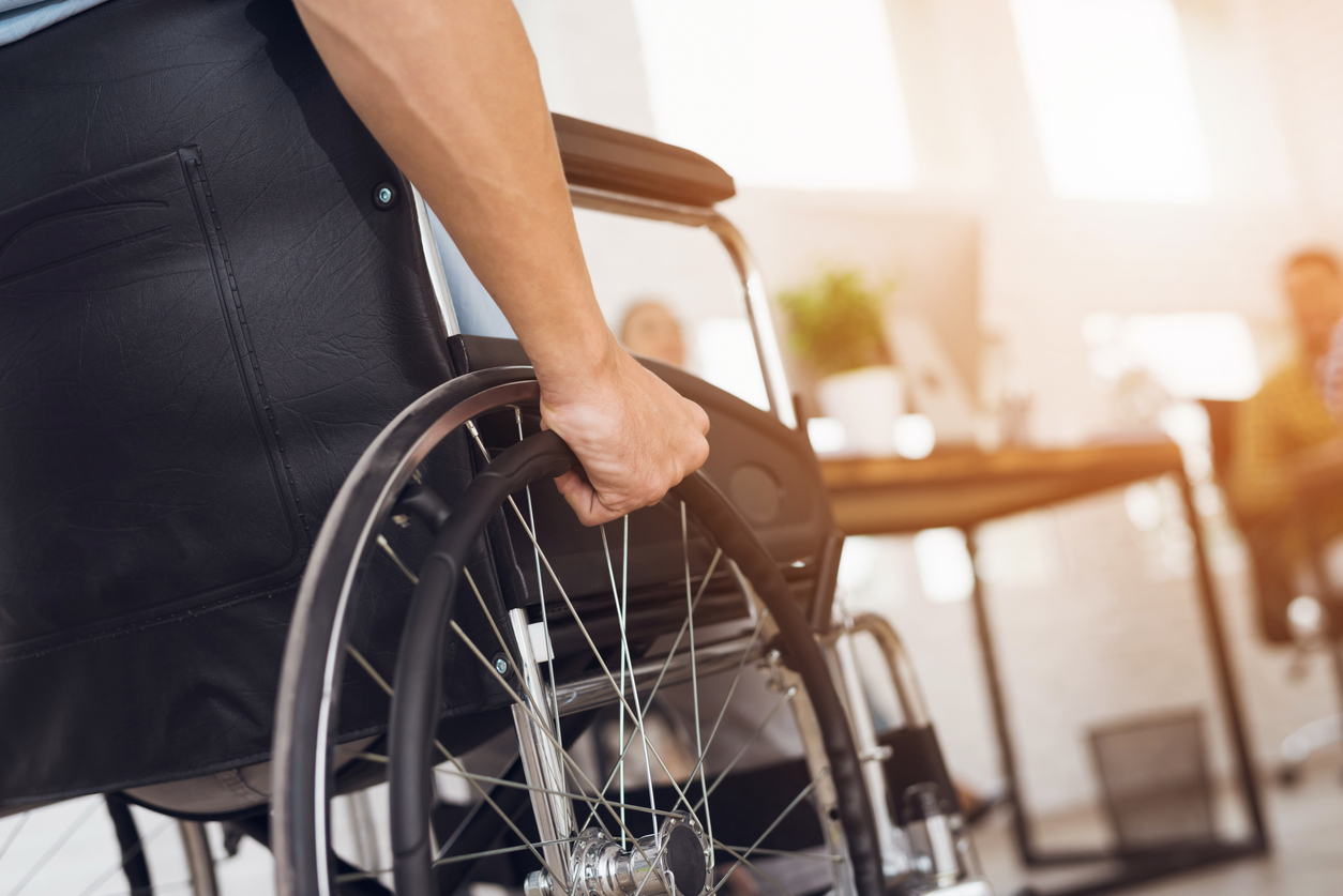 Government stops short, leaves disability care 'in a really bad position'