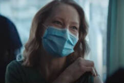 WATCH | Qantas tugs at the heartstrings with emotional vaccination ad