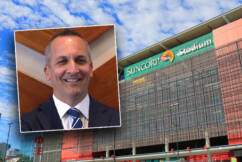 'All systems go' for Suncorp Stadium Grand Final as Queensland records new cases