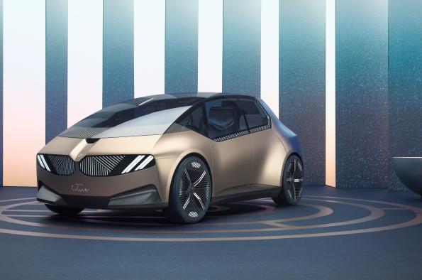 BMW i Vision Circular 4